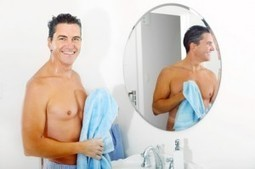 5 easy skin care tips for men | Antiaging Innovation | Scoop.it