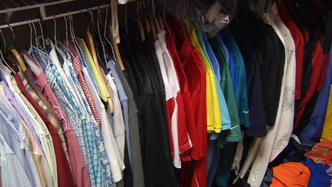 Your clothes could make you sick | The Peoples News | Scoop.it