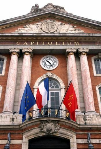 Toulouse, 3e ville française la plus suivie sur Twitter | Toulouse networks | Scoop.it