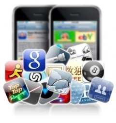 Best iPhone Apps for Communication | Edtech PK-12 | Scoop.it