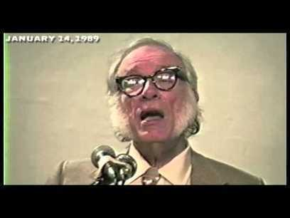 Reposting: Isaac Asimov on Climate Change, 1989 | Sustain Our Earth | Scoop.it