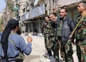 Terroristas islâmicos vão-se rendendo ante as forças sírias | Guerra na Síria | Scoop.it