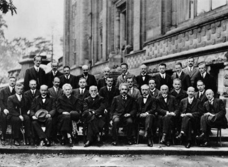 Why Are There Still So Few Women in Science? - Climate Change ... | Career Growth Today | Scoop.it