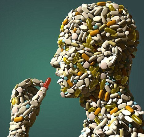 Mortality in Randomized Trials of Antioxidant Supplements | Heart and Vascular Health | Scoop.it