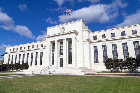 Fed: ce que change la hausse des taux | Qu'est-ce qu'un réseau d'affaires ? | Scoop.it