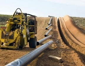 #BB4SP: A tale of a pipeline going nowhere | Sarah Palin | Scoop.it