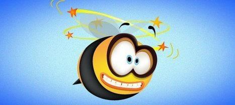 Flappy Bumbee | iOS - iPhone - App - Game - Reskin | Chupamobile | Mobile App Development | Scoop.it