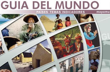 (ES) - Guía del Mundo 2007 | guiadelmundo.org.uy | Glossarissimo! | Scoop.it