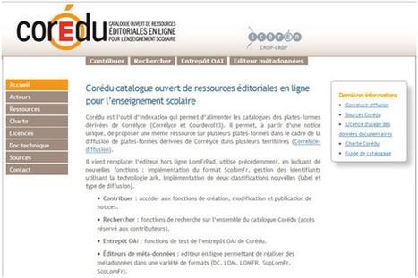 Corrélyce, au-delà du modèle... - Educavox | ENT | Scoop.it