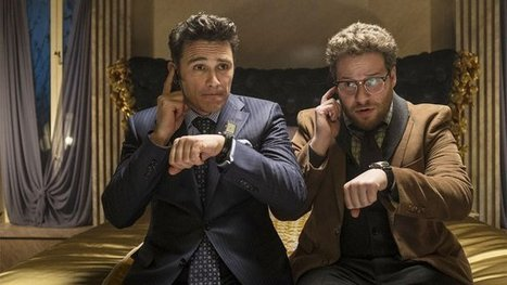 Sony Hackers Post New Message Demanding The Studio Pull 'The Interview' | Technology by Mike | Scoop.it