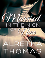 Married in the Nick of Nine - Slashed Reads | Promote My Book | Scoop.it