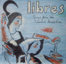 Film: 'Libres': Songs of the Spanish Revolution (Pilar Lopez ... | Culture and History | Scoop.it