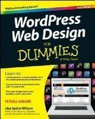 WordPress Web Design For Dummies, 2nd Edition - PDF Free Download - Fox eBook | IT Books Free Share | Scoop.it