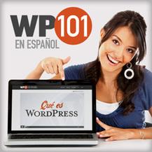 WP101 WordPress Tutoriales en Español   Bazaar   Scoop.it