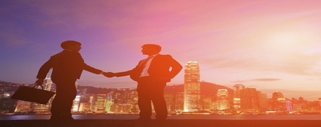 The Importance of Leadership on Employee Engagement   New Leadership   Scoop.it