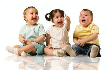 Asilo nido e ansia da separazione: 7 regole per affrontarlo | Ansia, panico e paure... | Scoop.it