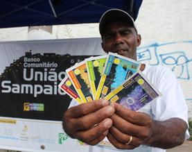Social currencies gain strength in Brazil | Monnaies En Débat | Scoop.it