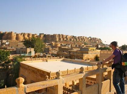Rajasthan Holidays- Best of Rajasthan Tours & Holiday Packages | India Holidays | Scoop.it