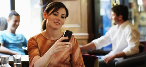 Creating an Affordable Mobile Marketing Presence | Online Marketing | Scoop.it