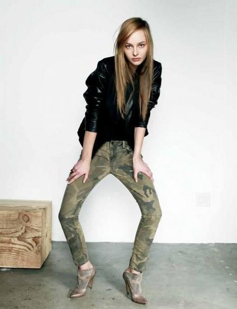 ??????????? \u2013 Joe\u0026#39;s Jeans AW 2013-2014