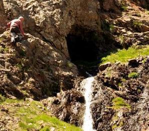 Louron : le tunnel perdu d'Etigny | Vallée d'Aure - Pyrénées | Scoop.it
