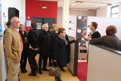 AUTUN : Quand la domotique s'allie au tourisme pour faire connaître la cité éduenne - Bienvenue sur Autun Infos | Autun | Scoop.it