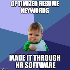 These 5 Resume Formatting Tips Help You Beat the ATS | LIS Career Information Resource | Scoop.it