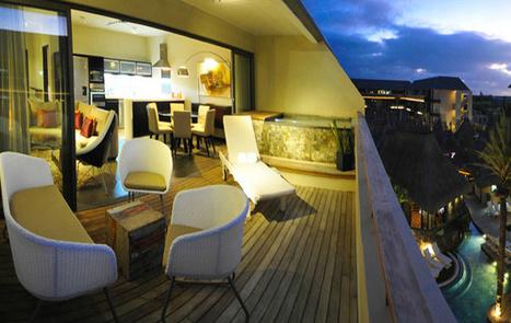 Maurice : Inauguration d'une résidence hôtelière de luxe RES à Grand Baie, primée à l'international | Ile Maurice, une nouvelle idée des vacances en toute liberté: location de villas et appartements de luxe | Scoop.it