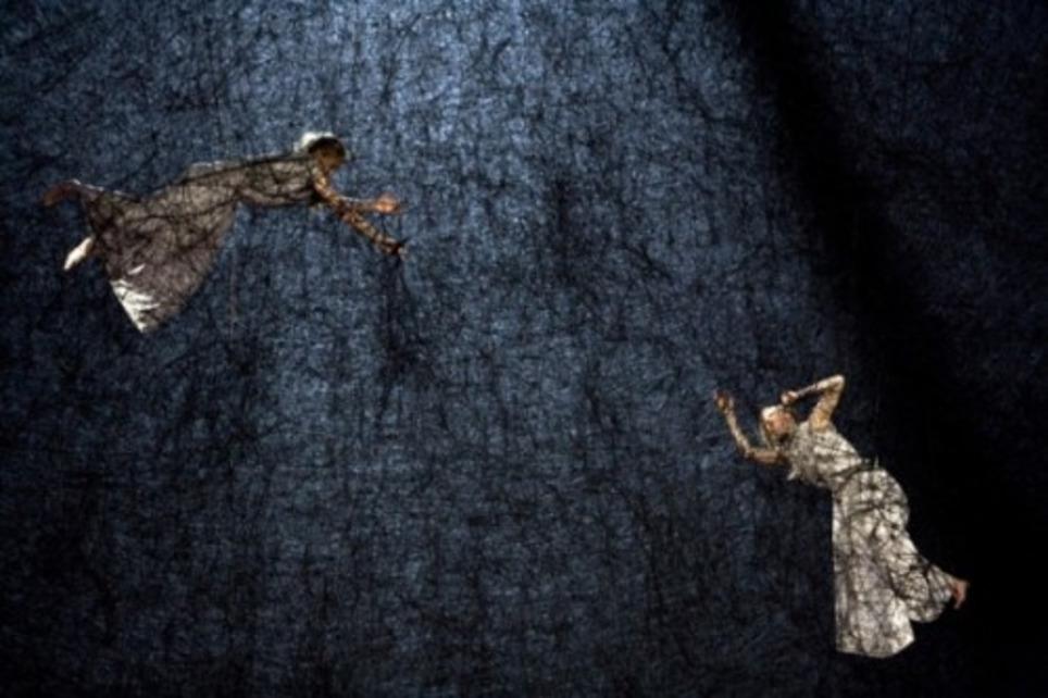 [Bruxelles] Matsukaze, opéra conceptuel ou ballet chanté ?   Muzibao   Scoop.it