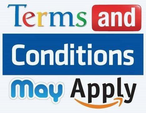 Film : Sortie du documentaire Terms And Conditions May Apply | Libertés Numériques | Scoop.it