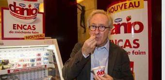 Qu'auriez-vous fait à la place de Franck Riboud pour réinventer le yaourt chez Danone ?   Innovation : success stories   Scoop.it