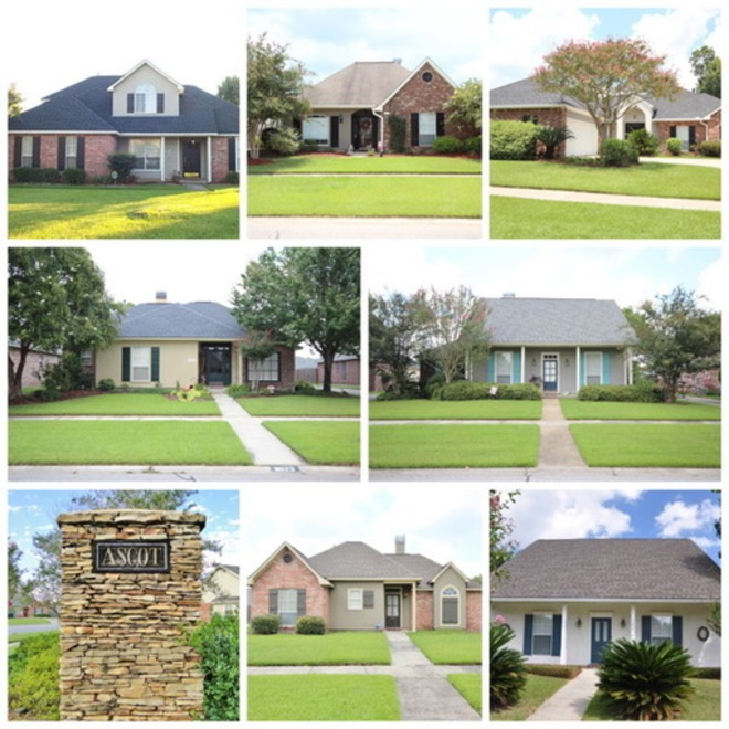Ascot Subdivision Baton Rouge Home Sales Update 2016 | Baton Rouge Real Estate Housing News | Baton Rouge Real Estate News | Scoop.it