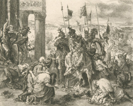 Was Obama right about the Crusades and Islamic extremism? | Cultural Geography | Scoop.it
