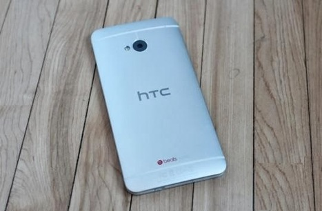 HTC One Android 4.4 update halted in the UK | Intresting | Scoop.it