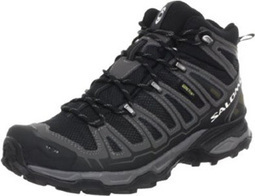 5 Best Salomon Hiking Boots - hikingomatic.com | power tower | Scoop.it