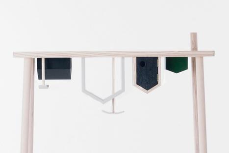 Upside Down / Mind the Gap | Du mobilier, ou le cahier des tendances détonantes | Scoop.it