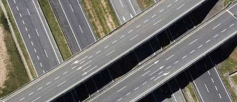 Peut-on imaginer une ville sans voitures?   Mobilis - Véhicule communicant et automatisation   Scoop.it