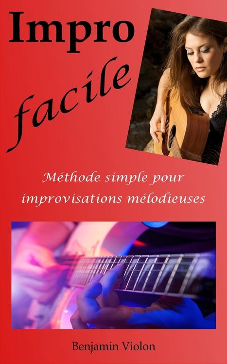 Description du livre Impro Facile sur Amazon.fr   Impro Facile   Scoop.it