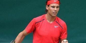 Rafael Nadal annonce son retour | images presse sport | Scoop.it