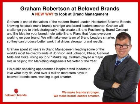 Get better at Strategic Thinking | Beloved Brands | Strengthening Brand America | Scoop.it