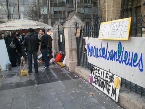 Basilique Saint-Denis | #marchedesbanlieues -> #occupynnocents | Scoop.it