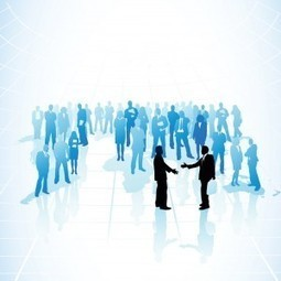 How to Rock a Networking Event | Job Advice - on Getting Hired | Scoop.it