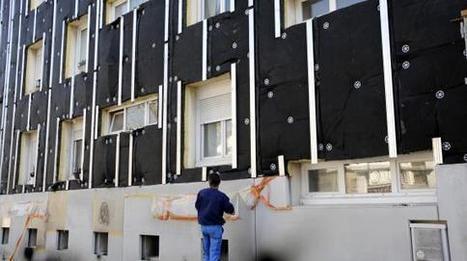 VIDEO. Isolation : les Français n'hésitent pas à rénover leur maison | BIOFIB - Isolation écologique | Scoop.it