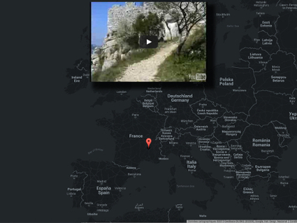 YouTube Map Explorer, une façon insolite de découvrir des vidéos du monde entier | Freewares | Scoop.it