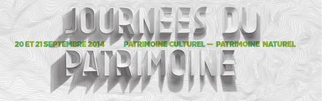 Les Journées du Patrimoine 2014 et la radio | Radioscope | Scoop.it