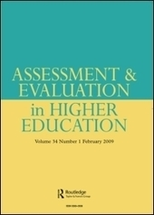Improving assessment tasks through addressing our unconscious limits to change | Assessment in HE | Scoop.it