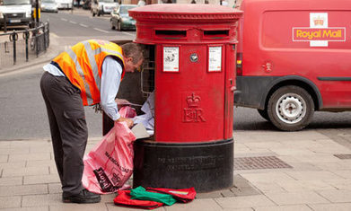 Royal Mail could be sold to foreign buyer | Royal Mail - BUSS4 Research | Scoop.it