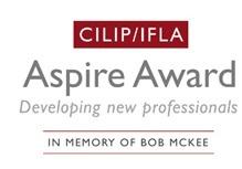 CILIP | CILIP/IFLA Aspire Award | New-Tech Librarian | Scoop.it