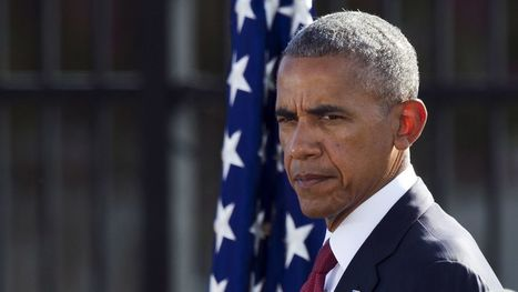 Obama to veto bill letting 9/11 families sue Saudi Arabia, White House confirms | Fox News | Xposing Government Corruption in all it's forms | Scoop.it