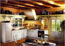 Country Interior Design Style - Leovan Design | Interior  Design and Home Décor | Scoop.it